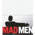 MAD MEN マッドメン シーズン1~3 コンプリートスリムBOX ノーカット完全版<数量限定版>