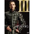 チューダーズ ヘンリー8世 背徳の王冠 DVD-BOXIII