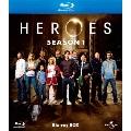HEROES シーズン1 ブルーレイBOX