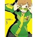 ペルソナ4 VOLUME 3 [DVD+CD]<完全生産限定版>