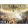 LIVE AT BUDOKAN 20111127<初回限定盤>