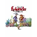 フレンズ もののけ島のナキ 豪華版 [Blu-ray Disc+DVD]