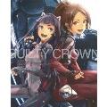 ギルティクラウン 4 [Blu-ray Disc+CD]<完全生産限定版>