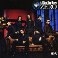 0~ZERO~ [CD+DVD]<通常盤A>