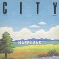CITY/はっぴいえんどベスト・アルバム<完全限定プレス盤>