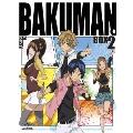 バクマン。2ndシリーズ BD-BOX2