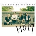 HO17 [CD+DVD+写真集]