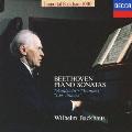 不滅のバックハウス1000: ベートーヴェン:3大ピアノ・ソナタ Vol.2 《ワルトシュタイン》 《テンペスト》 《告別》<限定盤>