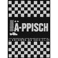 "LA-PPISCH 25th ANNIVERSARY TOUR ""ROKUNIN NO SAMURAI"" AT SHIBUYA-AX 2012.11.22 [DVD+2CD+フォトブックレット]<限定盤>"