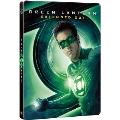 【数量限定生産】グリーン・ランタン ブルーレイ版スチールブック仕様[1000371879][Blu-ray/ブルーレイ] 製品画像