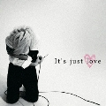 It's just love<通常盤>