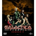 GALACTICA/ギャラクティカ シーズン2 バリューパック1