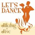 レッツダンス3 ジルバ/ジャイブ