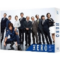 HERO Blu-ray BOX (2014)