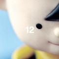 12 [CD+DVD]<狂信盤>