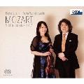 モーツァルト:ヴァイオリン・ソナタ集 Vol.2