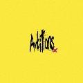 Ambitions [CD+DVD]<初回限定盤>