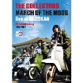 THE COLLECTORS MARCH OF THE MODS live at BUDOKAN 30th Anniversary 1 Mar 2017 [DVD+2CD]