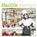 Saoli's Recipe [CD+DVD]