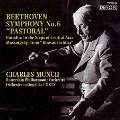 ベートーヴェン:交響曲第6番≪田園≫、他<タワーレコード限定>