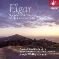 エルガー:交響曲第1番 ヴァイオリン協奏曲