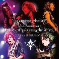 La'cryma Christi 15th Anniversary Live History of La'cryma Christi Vol.1 2013.5.5 SHIBUYA-AX