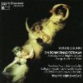 メンデルスゾーン:劇音楽「真夏の夜の夢」 序曲「フィンガルの洞窟」 [UHQCD]