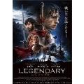 レジェンダリー [Blu-ray Disc+DVD]