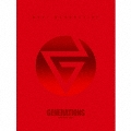 BEST GENERATION [3CD+4DVD+フォトブック+BOX限定フォトブック]<数量限定生産盤>