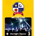 THE IDOLM@STER MILLION LIVE! 4thLIVE TH@NK YOU for SMILE!! LIVE Blu-ray Starlight Theater DAY3