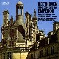 ベートーヴェン:ピアノ協奏曲第5番≪皇帝≫