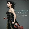 AIR & DANCE on Violin