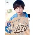 小澤廉 THE WORLD TRAVELER「backside」Vol.3