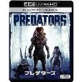プレデターズ [4K Ultra HD Blu-ray Disc+Blu-ray Disc]