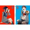 ダーリン・イン・ザ・フランキス 5 [DVD+CD]<完全生産限定版>