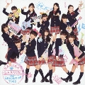 My Graduation Toss [CD+DVD]<初回盤A>