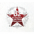 "B'z The Best ""ULTRA Pleasure""(Winter Giftパッケージ) [2CD+DVD]<完全生産限定盤>"