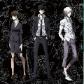PSYCHO-PASS Complete Original Soundtrack<通常盤> CD