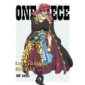 ONE PIECE Log Collection ROOKIES [3DVD+CD]