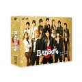 BAD BOYS J DVD-BOX<通常版>
