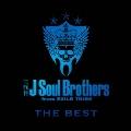 THE BEST/BLUE IMPACT [2CD+2DVD]