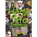 HAMASHO 第2シーズン[2002.4~2003.9]DVD 1 HAMASHOに巻き込まれた芸能人達
