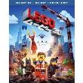 LEGO(R)ムービー 3D&2D ブルーレイセット