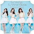 サマー☆ジック/Sunshine Miracle/SUNNY DAYS [CD+DVD]<初回限定盤B>