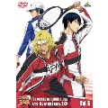 新テニスの王子様 OVA vs Genius10 Vol.5<特装限定版>