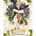 七つの大罪 6 [Blu-ray Disc+CD]<完全生産限定版>