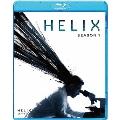 HELIX -黒い遺伝子- SEASON1 ブルーレイ コンプリートパック