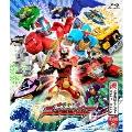 手裏剣戦隊ニンニンジャー Blu-ray COLLECTION 2