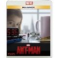 アントマン MovieNEX [Blu-ray Disc+DVD]