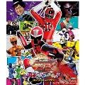 手裏剣戦隊ニンニンジャーVSトッキュウジャー THE MOVIE 忍者・イン・ワンダーランド コレクターズパック